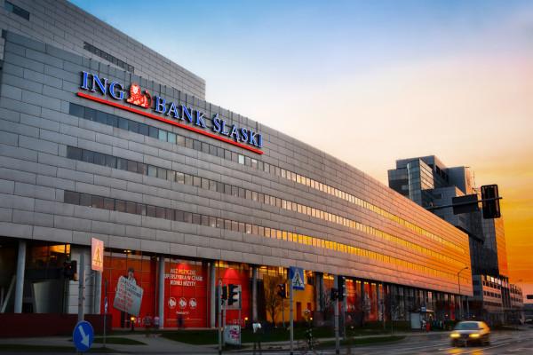 ING Bank Śląski Katowice