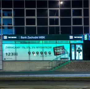 Bank Zachodni WBK Sosnowiec